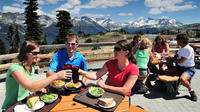 Whistler Day Tour from Vancouver