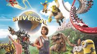 Universal Studios Singapore Direct Admission Ticket