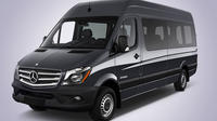 Mercedes Benz Sprinter Airport Transfer Private Car Transfers