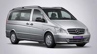 Mercedes Benz V Class Airport Transfer Private Car Transfers