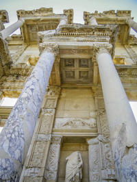 2- or 3-Day Ephesus and Pamukkale Tour from Istanbul with One-Way Flights