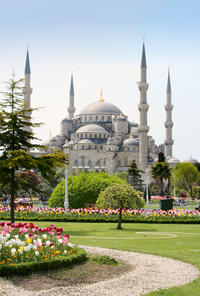 3-Day Small-Group Istanbul Tour: Hagia Sophia, Blue Mosque, Topkapi Palace