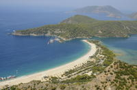 3-Night Gulet Cruise From Fethiye To Marmaris