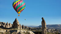 7-Day Turkey Explorer Tour from Istanbul