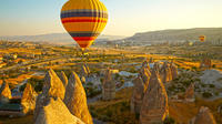 8 Day Turkey Tour With Istanbul, Cappadocia and Pamukkale Ephesus Domestic Flight Included