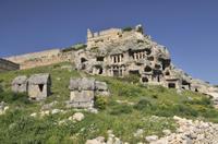 Fethiye Shore Excursion: Private Tour to Tlos and Saklikent Gorge