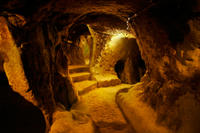 Ihlara Valley Tour from Cappadocia: Derinkuyu Underground City, Selime Monastery and Yaprakhisar