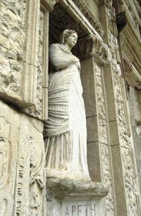 Izmir Shore Excursion: Private Full-Day Ephesus Biblical Highlights Tour