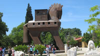 Private Troy Tour From Canakkale Port With Private Guide