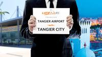 Private Transfer : Tangier Airport (TNG) - Tangier City Private Car Transfers