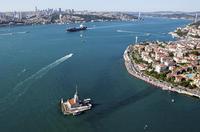 Istanbul Super Saver: Bosphorus Sightseeing Tour plus Istanbul by Night Turkish Food Tour
