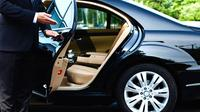 Private One-Way Transfer from Tbilisi Airport Private Car Transfers