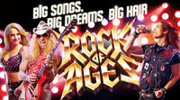Rock of Ages no Rio All-Suite Hotel and Casino