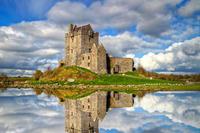 Dunguaire Castle*