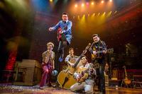 Million Dollar Quartet at Harrah's Las Vegas