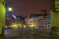 Warsaw Night Tour and Bar Crawl by Communist-Era Vehicle
