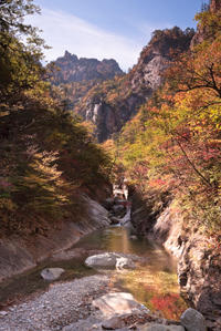 2-Day Tour of Seoraksan (Mt Seorak) from Seoul