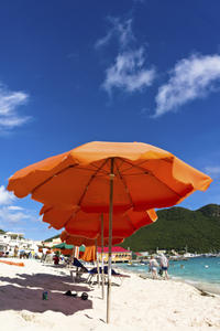 Custom Private St Maarten Sightseeing Tour from Philipsburg