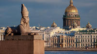 1-day Explore St Petersburg