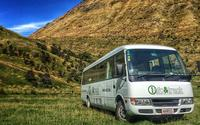 Remarkables Ski Area Round-Trip Transfer from Queenstown