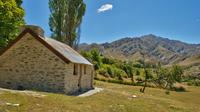 Small-Group Historical Macetown 4WD Tour from Queenstown