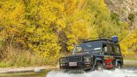 Wakatipu Basin Lord of the Rings 4WD Tour from Queenstown