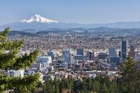 Downtown Portland Walking Tour