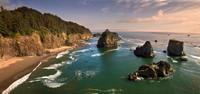 Oregon Coast Day Trip From Portland: Astoria And Cannon Beach
