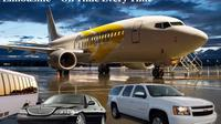 DFW and LOVE FIELD Airports Car Service Private Car Transfers