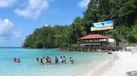 Day Trip Snorkelling to Payar Island Marine Park from Langkawi