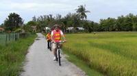 Half-Day Bike Tour of Langkawi