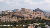 Athens Private Walking Tour: Acropolis, Plaka and Food Tastings