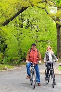 Athens Shore Excursion: City Highlights Bike Tour