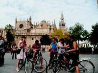 Seville Electric Bike Tour