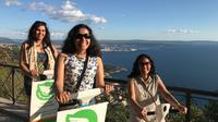 Offroad Tour of Trieste - La Napoleonica