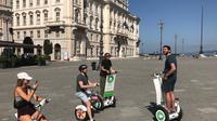 Tour of Trieste - Digital Guide