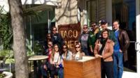 Dallas West Village Food Tour