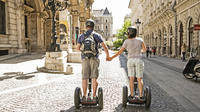 Buda Castle Segway Tour plus Cruise Combo