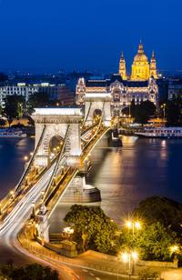 Budapest Danube River Dinner Cruise - Danube cruise