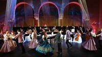 Gala Concert at Danube Palace or Pesti Vigado with Exclusive Guided Venue tour