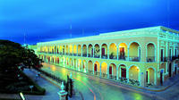 Campeche World Heritage City and Becal Town Day Trip from Merida