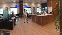 Cancun International Airport Bussiness Lounge*