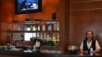 Cancun Airport VIP Lounge Access with Private Luxury Transfer Private Car Transfers