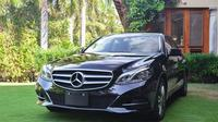 Private Luxury Airport One way and Round trip Transfer to Cancun Airport Private Car Transfers
