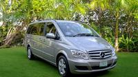 Standard Private transfer from  to Cancun Airport Private Car Transfers