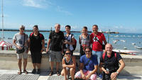 Cadiz Private Walking Tour