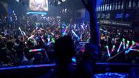 Malaga Nightlife - Pub Crawl Tour with Skip-the-line Club Access