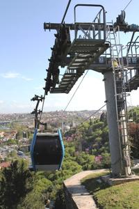 Golden Horn and Miniaturk Park Tour in Istanbul