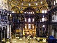 kip the line Hagia Sophia and Grand Bazaar*
