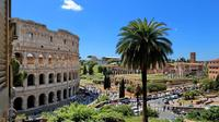 Colosseum Revealed & Underground Rome site Circus of Domitian